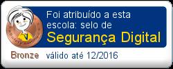 Selo de Segurança Digital - Equipa PTE