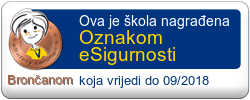 oznaka eSigurnosti